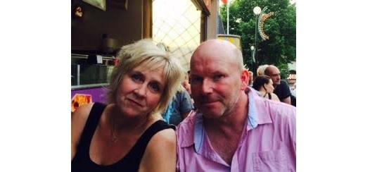 Jane och Billy dejtar i verkliga livet